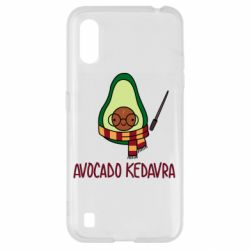 Чохол для Samsung A01/M01 Avocado kedavra