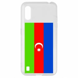 Чехол для Samsung A01/M01 Азербайджан