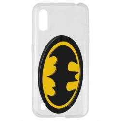 Чохол для Samsung A01/M01 Batman 3D