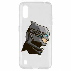 Чохол для Samsung A01/M01 Batman Armoured