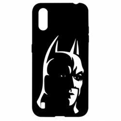 Чехол для Samsung A01/M01 Batman Hero