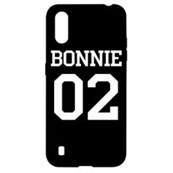 Чохол для Samsung A01/M01 Bonnie 02