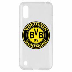 Чохол для Samsung A01/M01 Borussia Dortmund