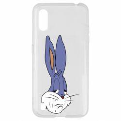 Чохол для Samsung A01/M01 Bugs Bunny Meme Face