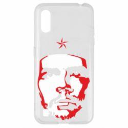 Чохол для Samsung A01/M01 Che Guevara face