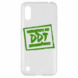 Чохол для Samsung A01/M01 DDT (ДДТ)