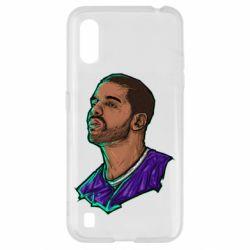 Чехол для Samsung A01/M01 Drake