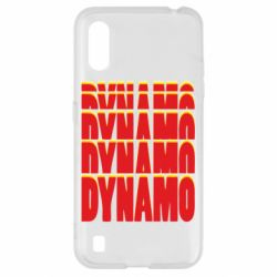 Чехол для Samsung A01/M01 Dynamo repetition