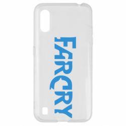 Чохол для Samsung A01/M01 FarCry
