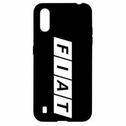 Чехол для Samsung A01/M01 Fiat