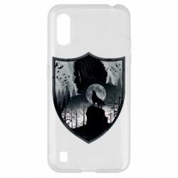Чохол для Samsung A01/M01 Game of Thrones Silhouettes