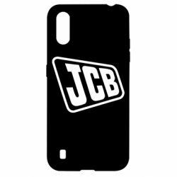 Чохол для Samsung A01/M01 JCB