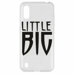 Чохол для Samsung A01/M01 Little big