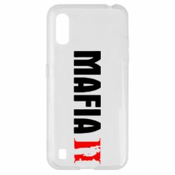 Чехол для Samsung A01/M01 Mafia 2