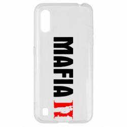 Чохол для Samsung A01/M01 Mafia 2