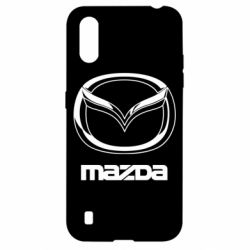 Чохол для Samsung A01/M01 Mazda Logo