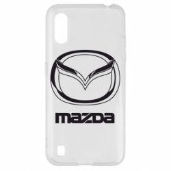 Чехол для Samsung A01/M01 Mazda Small