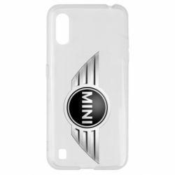 Чехол для Samsung A01/M01 Mini Cooper