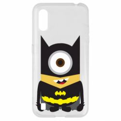 Чохол для Samsung A01/M01 Minion Batman