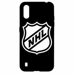Чохол для Samsung A01/M01 NHL