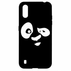 Чохол для Samsung A01/M01 Panda Po
