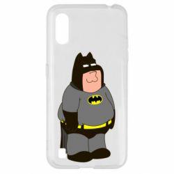 Чохол для Samsung A01/M01 Пітер Гріффін Бетмен