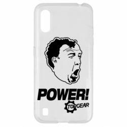 Чохол для Samsung A01/M01 Power