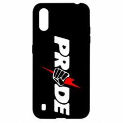 Чехол для Samsung A01/M01 Pride