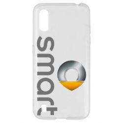 Чохол для Samsung A01/M01 Smart 2