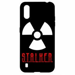 Чехол для Samsung A01/M01 Stalker