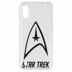 Чохол для Samsung A01/M01 Star Trek