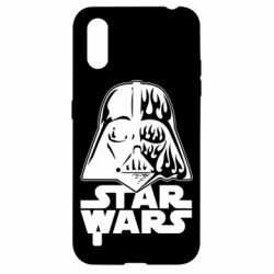 Чохол для Samsung A01/M01 STAR WARS MASK