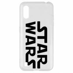 Чохол для Samsung A01/M01 STAR WARS
