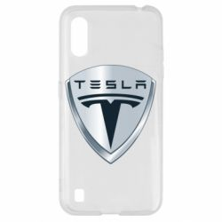 Чехол для Samsung A01/M01 Tesla Corp