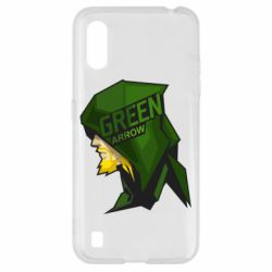 Чохол для Samsung A01/M01 The Green Arrow