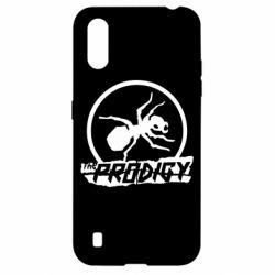 Чохол для Samsung A01/M01 The Prodigy мураха