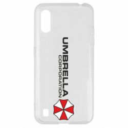 Чехол для Samsung A01/M01 Umbrella Corp