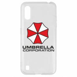 Чехол для Samsung A01/M01 Umbrella