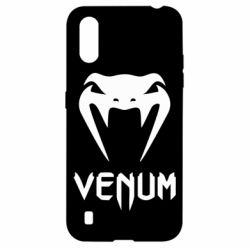 Чехол для Samsung A01/M01 Venum2