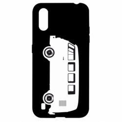 Чехол для Samsung A01/M01 VV