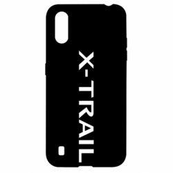 Чехол для Samsung A01/M01 X-Trail