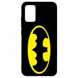 Чехол для Samsung A02s/M02s Batman