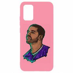 Чохол для Samsung A02s/M02s Drake