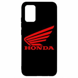 Чохол для Samsung A02s/M02s Honda
