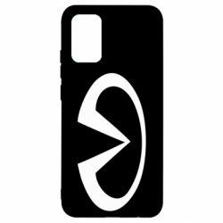 Чехол для Samsung A02s/M02s Infinity