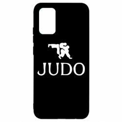 Чохол для Samsung A02s/M02s Judo