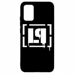 Чохол для Samsung A02s/M02s LP