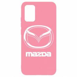 Чехол для Samsung A02s/M02s Mazda Small