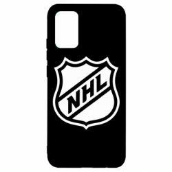 Чохол для Samsung A02s/M02s NHL