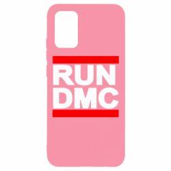 Чохол для Samsung A02s/M02s RUN DMC